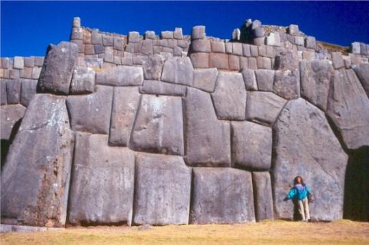 """""""La Révélation des Pyramides""""  - Page 32 Sacsayhuaman_zed"""