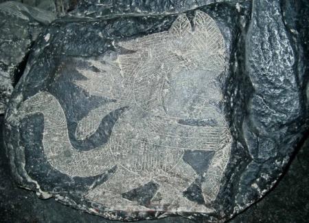 ¿Existió una civilización que coexistió con los dinosaurios? 40b1