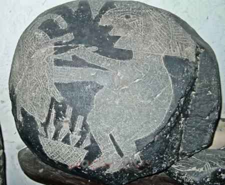 ¿Existió una civilización que coexistió con los dinosaurios? Cor2_b1