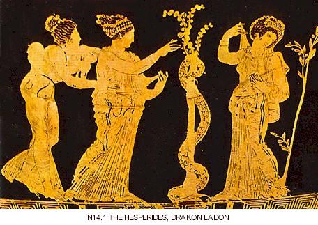 En busca de la fuente de la eterna juventud introducci n oldcivilizations 39 s blog - Le jardin des hesperides ...