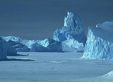Resultado de imagen de Las Glaciaciones