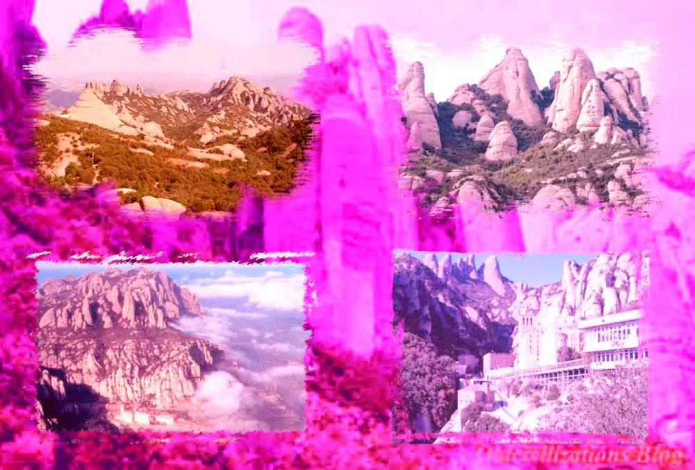 ¿Qué misterios esconde la sagrada montaña de Montserrat? (1/6)