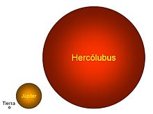 • Similitudes de dos contactados con ETs sobre el acercamiento a la Tierra de Hercólubus (Nibiru)... 220px-hercolubus1