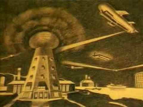 La energía libre de Nikola Tesla, ¿es real o ficción?  (6/6)