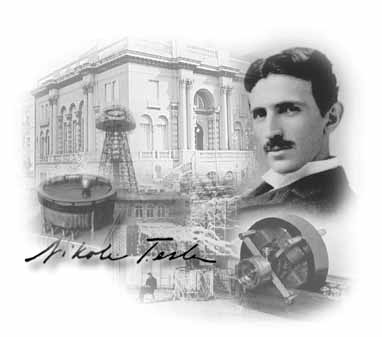 Todo es la luz: entrevista a Nikola Tesla