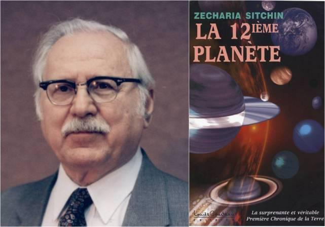 Resultado de imagen para Zecharia Sitchin