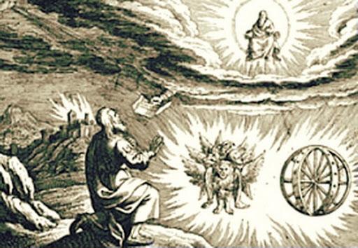 ¿Quién fue este misterioso personaje llamado Enoc? (1/6)