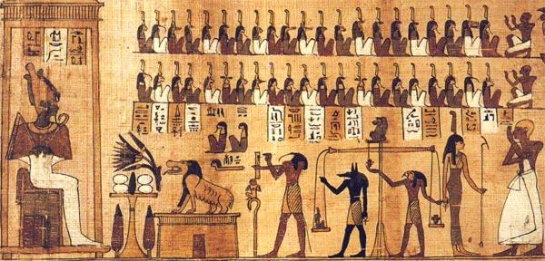 historia moises quien mandaba egipto: