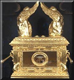 El enigmático Rey Salomón y la misteriosa Arca de la Alianza  (5/6)