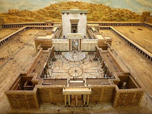 El enigmático Rey Salomón y la misteriosa Arca de la Alianza  (4/6)