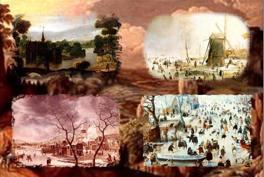 el arte y su clasificacion: