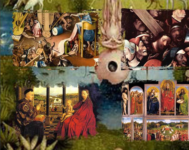Pintura 29 - Donde estudiar pintura ...