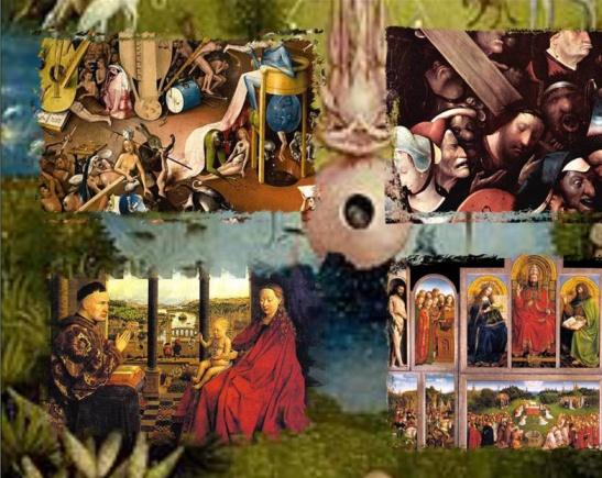 Un blog para compartir el arte pict rico y su relaci n - Donde estudiar pintura ...