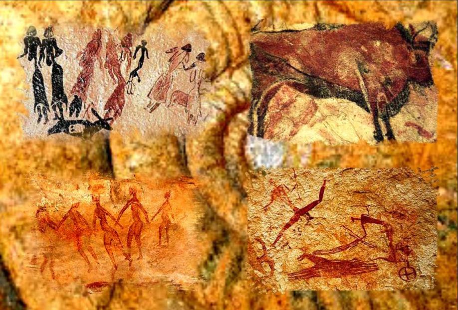 El arte pictórico y su relación con la historia de la Humanidad (4/6)