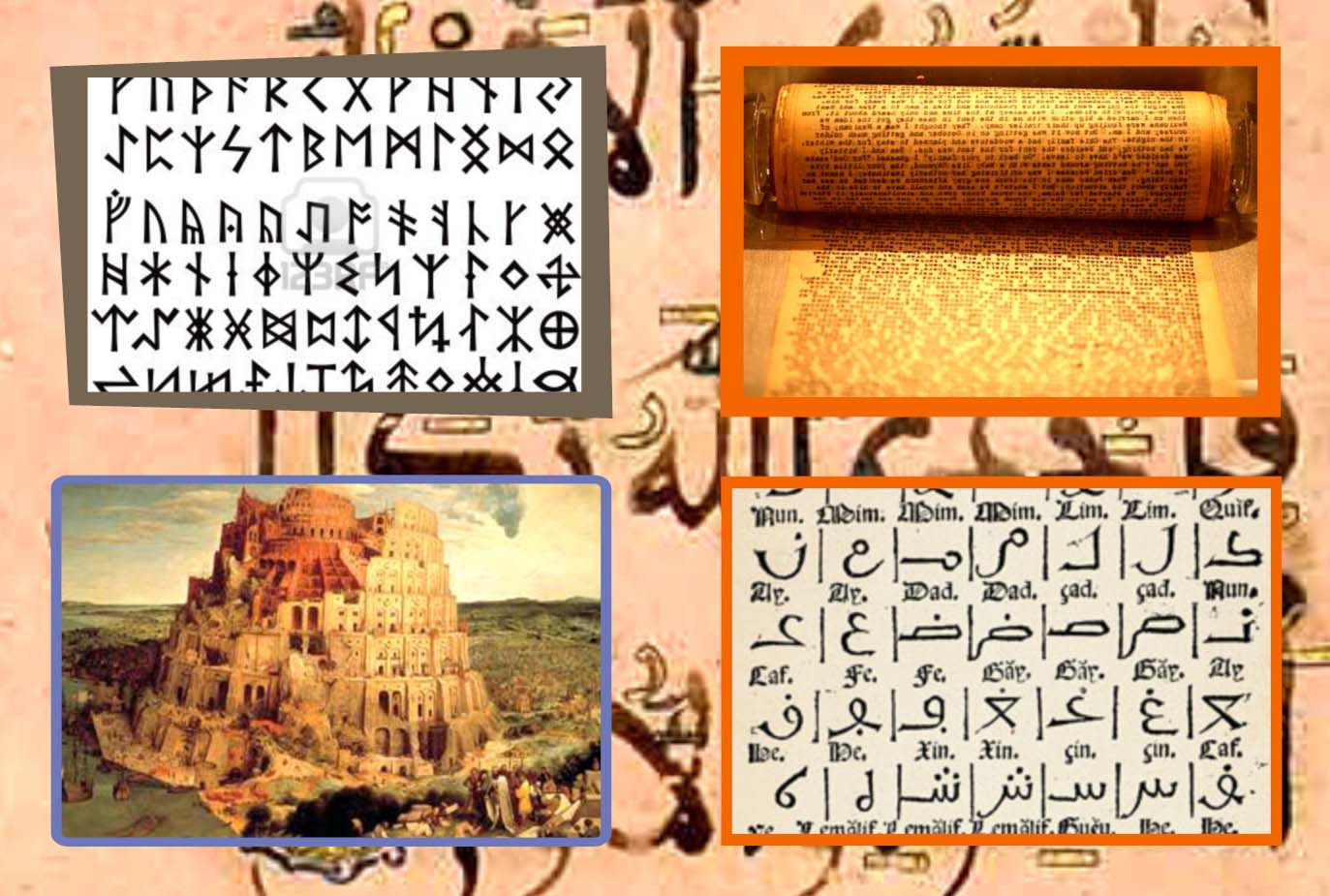 El origen de las lenguas « Oldcivilizations\'s Blog
