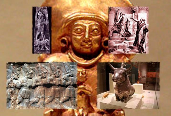 Los Hititas de los mil dioses 1/2 « Oldcivilizations\'s Blog