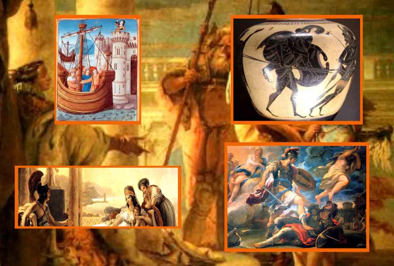 El Imperio Romano – Eneas « Oldcivilizations\'s Blog