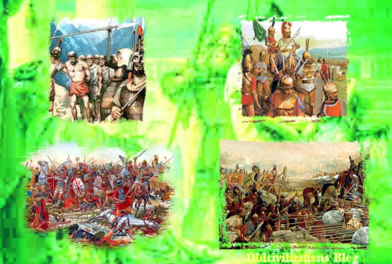 El imperio romano – La República « Oldcivilizations\'s Blog