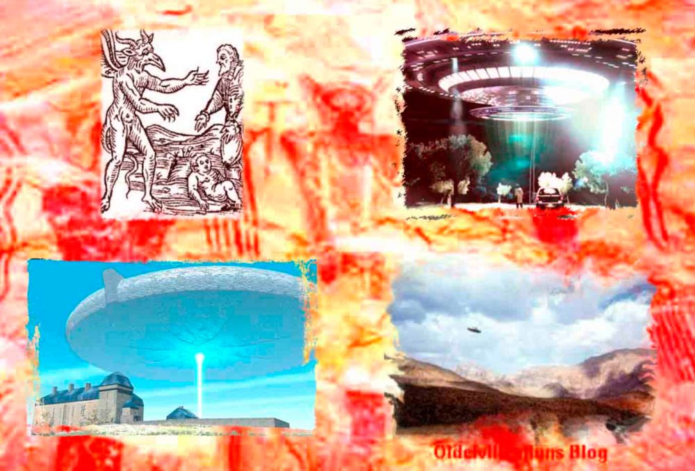 ¿Qué sabemos sobre posibles civilizaciones extraterrestres? (2/6)