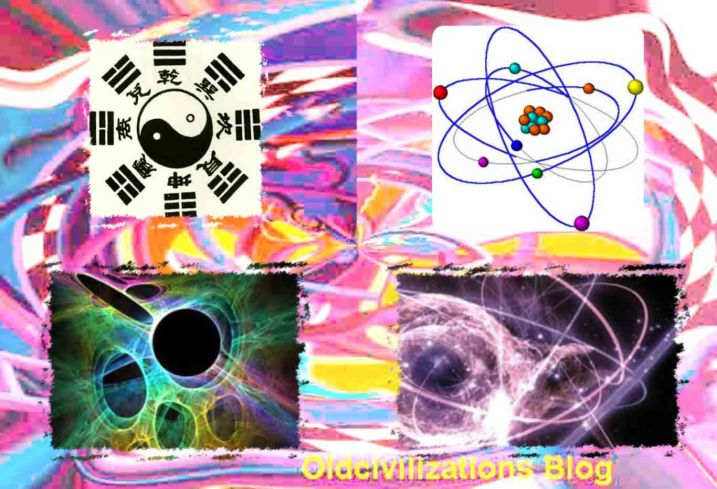 """Resultado de imagen de Pero entremos en el fascinante """"universo"""" de las partículas subatómicas"""