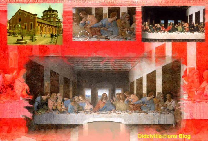 Las obras de Leonardo da Vinci, ¿escondían un código secreto? Imagen-1