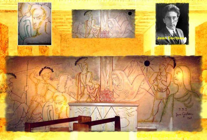 Las obras de Leonardo da Vinci, ¿escondían un código secreto? Imagen-10