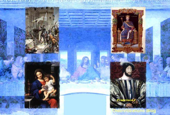 Las obras de Leonardo da Vinci, ¿escondían un código secreto? Imagen-16