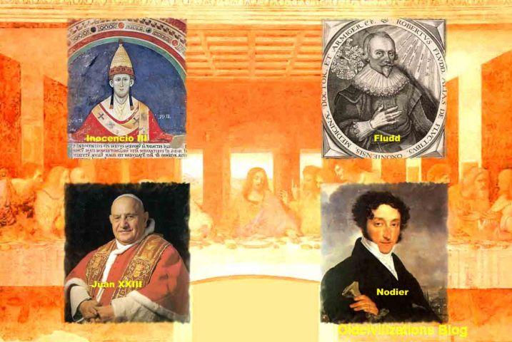 Las obras de Leonardo da Vinci, ¿escondían un código secreto? Imagen-18