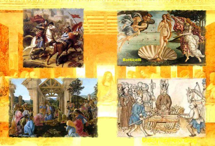 Las obras de Leonardo da Vinci, ¿escondían un código secreto? Imagen-22