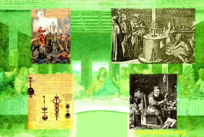 Las obras de Leonardo da Vinci, ¿escondían un código secreto? Imagen-23