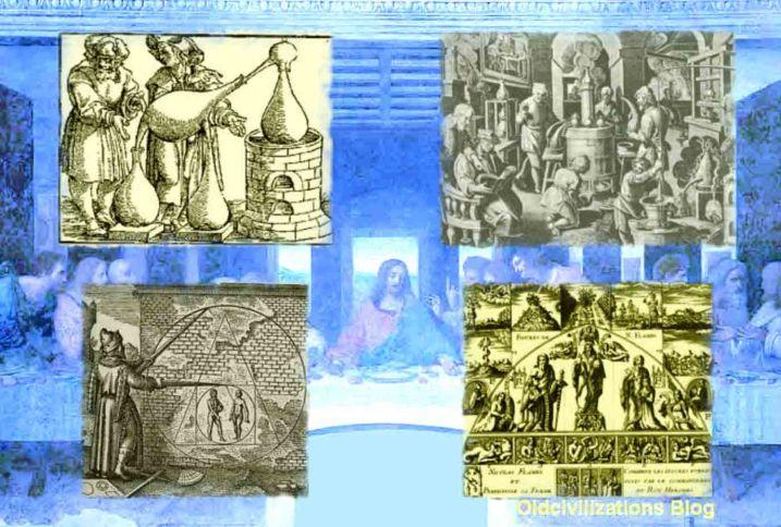 Las obras de Leonardo da Vinci, ¿escondían un código secreto? Imagen-24