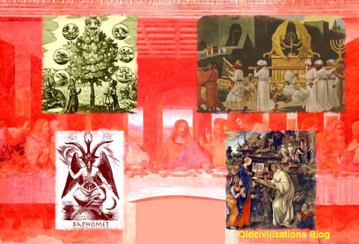 Las obras de Leonardo da Vinci, ¿escondían un código secreto? Imagen-25
