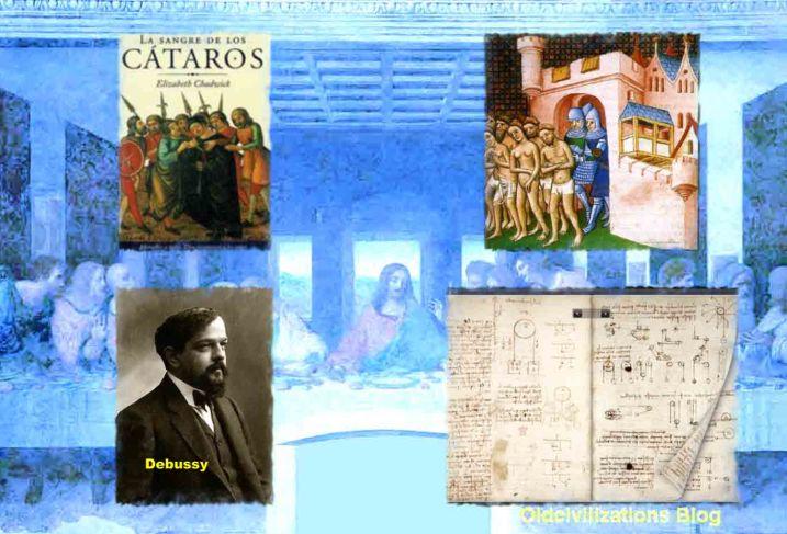 Las obras de Leonardo da Vinci, ¿escondían un código secreto? Imagen-28