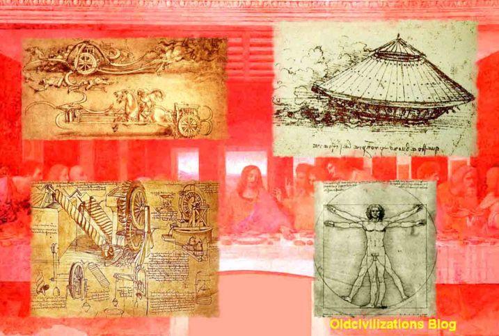 Las obras de Leonardo da Vinci, ¿escondían un código secreto? Imagen-29