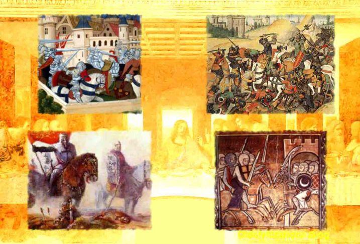 Las obras de Leonardo da Vinci, ¿escondían un código secreto? Imagen-30