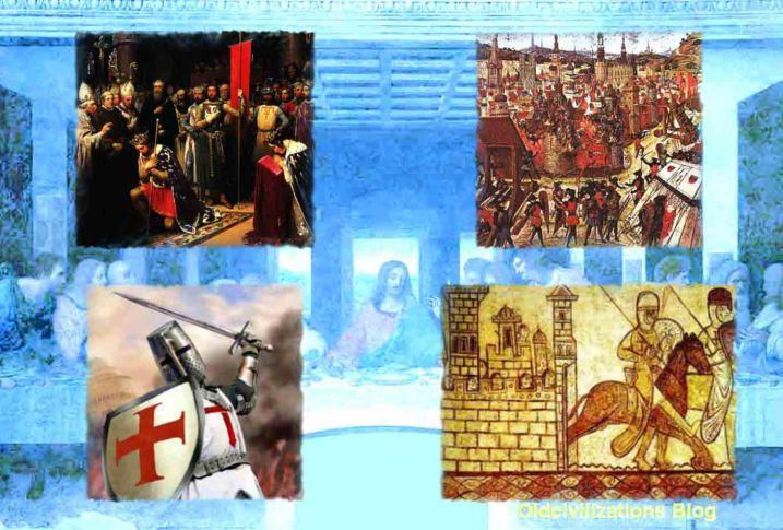 Las obras de Leonardo da Vinci, ¿escondían un código secreto? Imagen-32