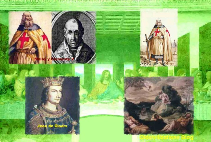 Las obras de Leonardo da Vinci, ¿escondían un código secreto? Imagen-35