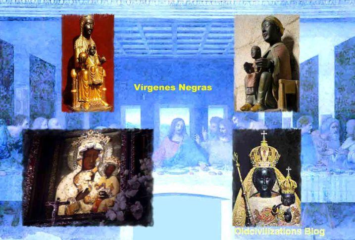 Las obras de Leonardo da Vinci, ¿escondían un código secreto? Imagen-36c