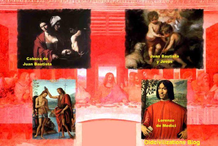 Las obras de Leonardo da Vinci, ¿escondían un código secreto? Imagen-37