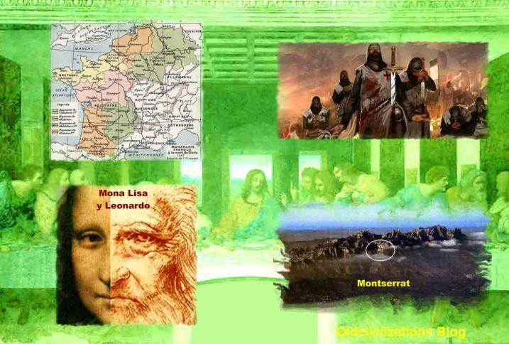 Las obras de Leonardo da Vinci, ¿escondían un código secreto? Imagen-38