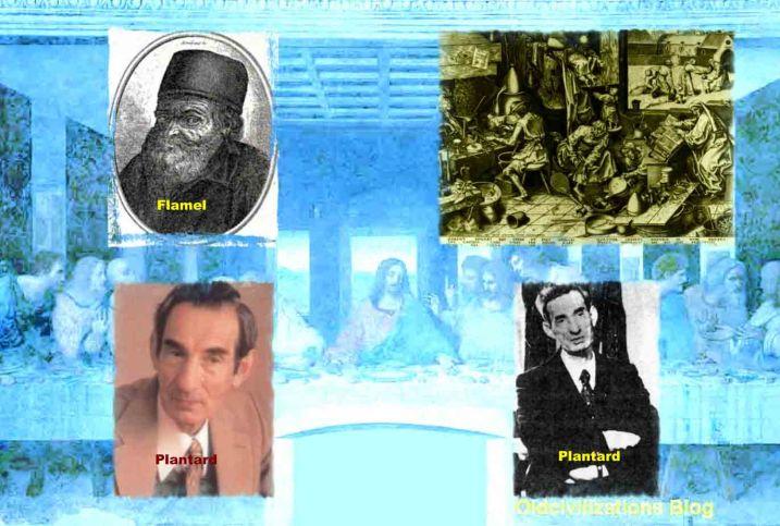 Las obras de Leonardo da Vinci, ¿escondían un código secreto? Imagen-39