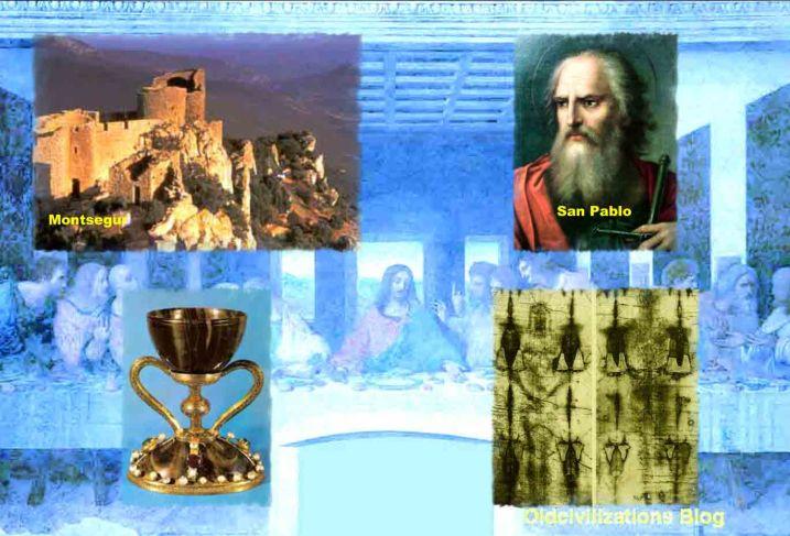 Las obras de Leonardo da Vinci, ¿escondían un código secreto? Imagen-42