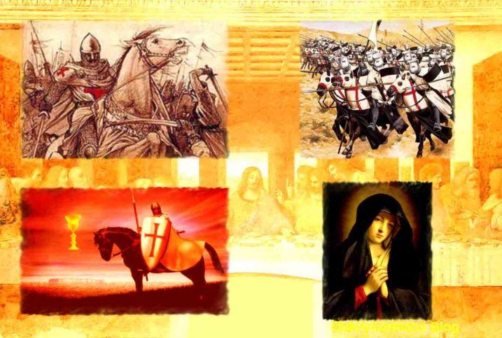 Las obras de Leonardo da Vinci, ¿escondían un código secreto? Imagen-44