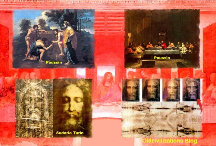 Las obras de Leonardo da Vinci, ¿escondían un código secreto? Imagen-5