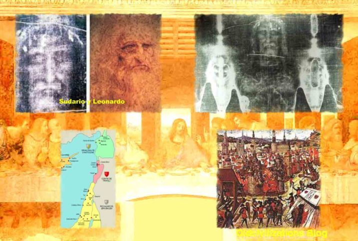 Las obras de Leonardo da Vinci, ¿escondían un código secreto? Imagen-6