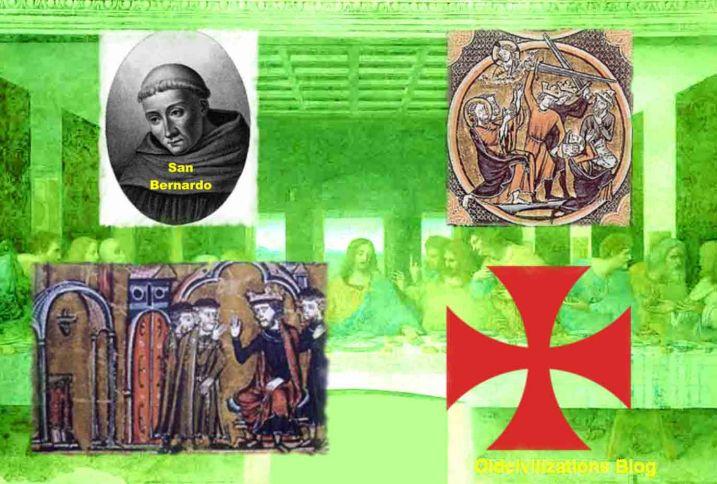 Las obras de Leonardo da Vinci, ¿escondían un código secreto? Imagen-7
