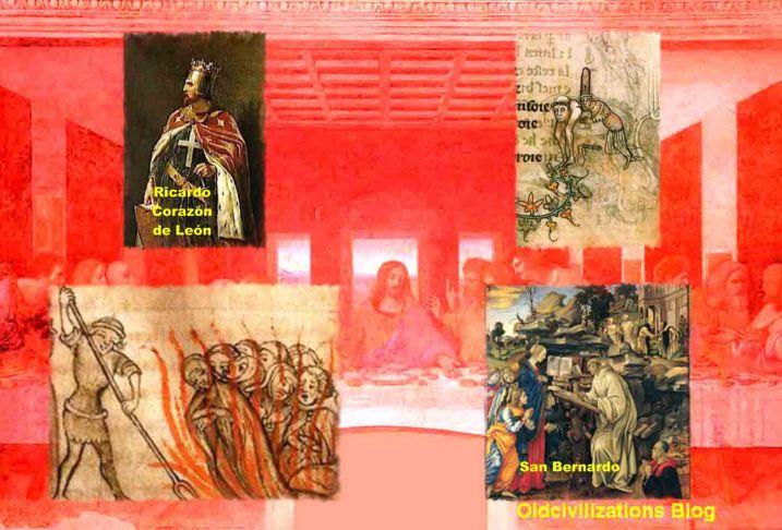Las obras de Leonardo da Vinci, ¿escondían un código secreto? Imagen-9