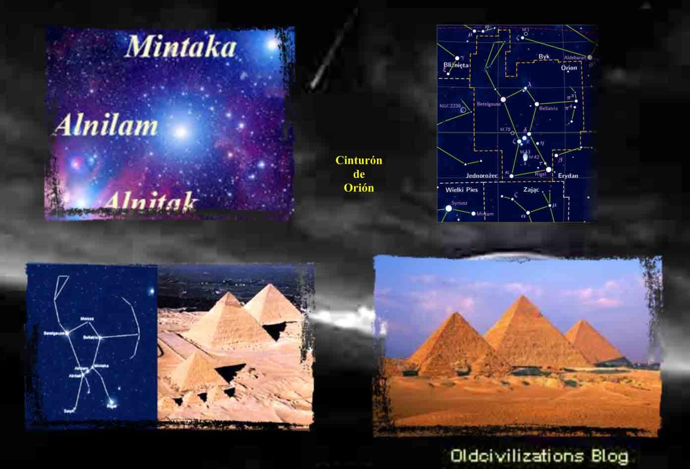 Resultado de imagen de Conocimientos astronómicos de nuestros antepasados lejanos