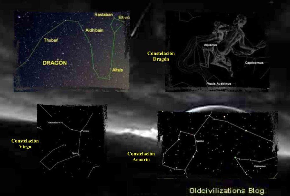 Los asombrosos conocimientos astronómicos de nuestros remotos antepasados (1/6)