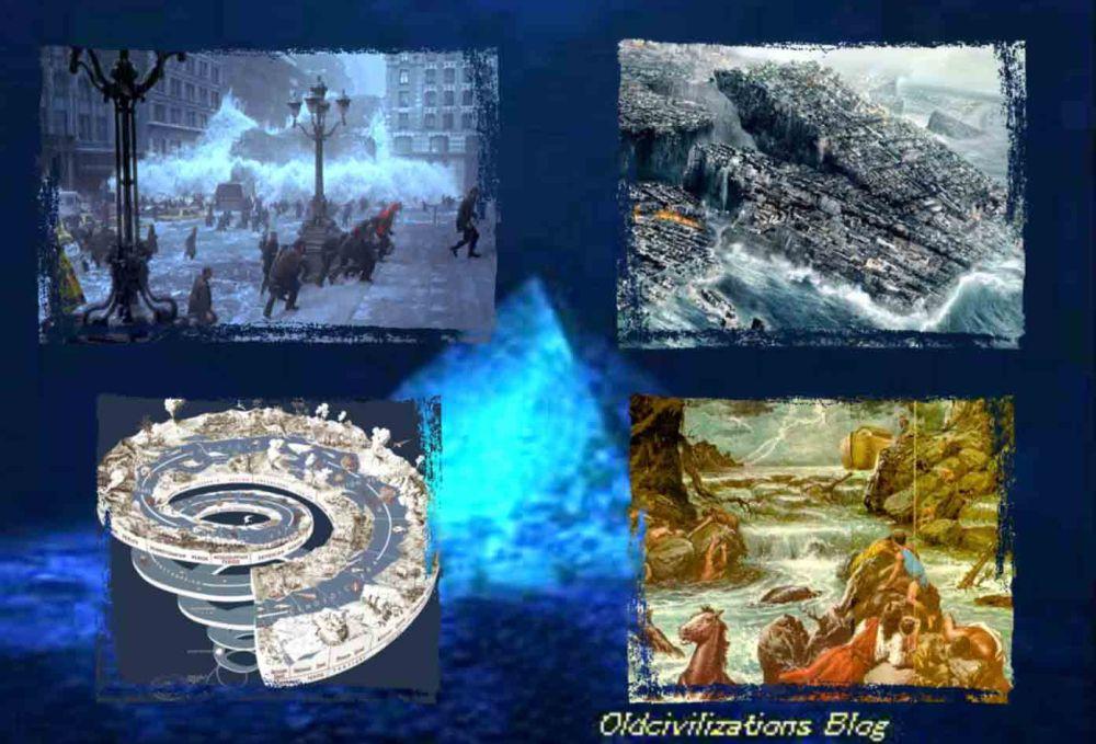¿Qué misterios se esconden tras el concepto de Diluvio Universal? (2/6)